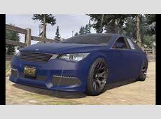 GTA 5 Ubermacht Oracle BMW M57series Gameplay YouTube