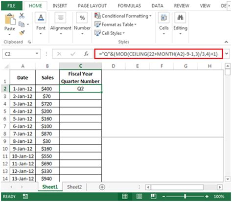 pivot table report grouping date field in microsoft excel 2010 microsoft excel tips from excel