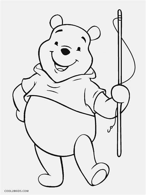 Winnie The Pooh Templates by Winnie The Pooh Printables Coloring Pages