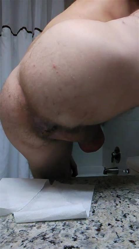 Hot Hairy Italian Dude Shit Huge Turds Video 2 Gay