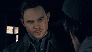 Quantum Break 9 Minutes De Gameplay Xbox One Et Des