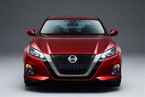 Allnew, 2019 Nissan Altima Gets Awd, New Turbo Four No