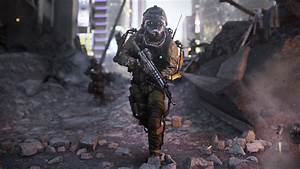 Call of Duty: Advanced Warfare Reveals Exo Survival Mode ...