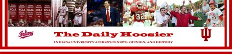 IU football: News and Notes from Tom Allen's Monday Ohio ...