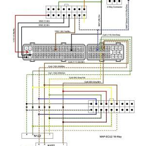 Toyota Avalon Radio Wiring Diagram Free