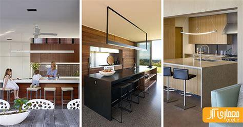 autocad kitchen design چند نمونه طراحی آشپزخانه های جزیره ای آرل 1395
