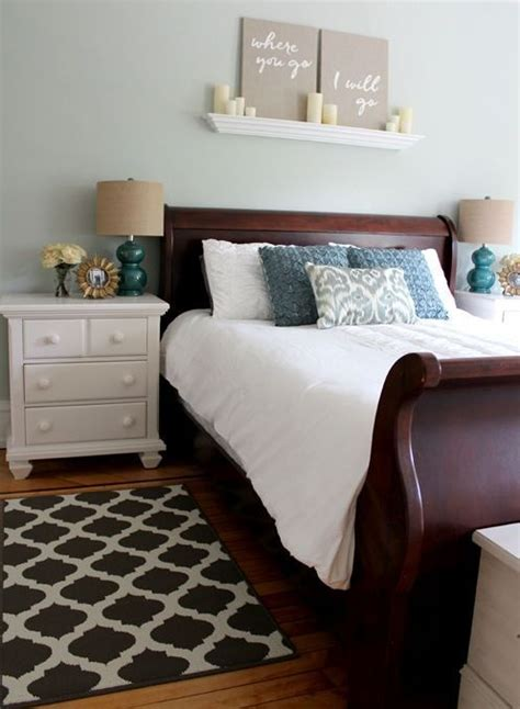 Bedroom Decorating Ideas For Wood by 25 Wood Bedroom Furniture Decorating Ideas Home