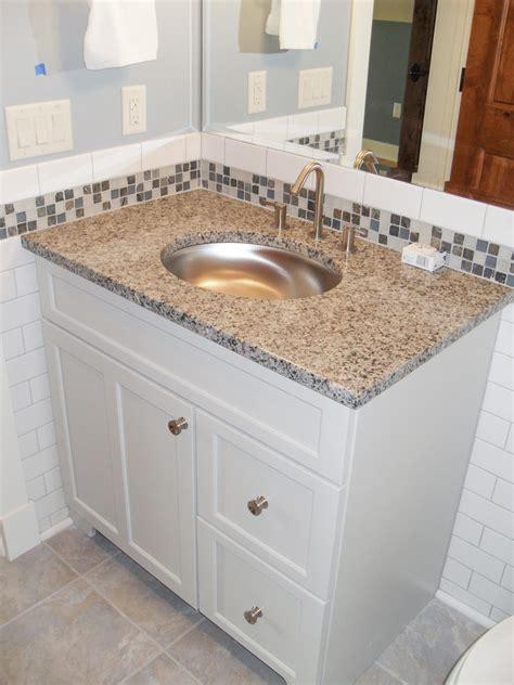 bathroom backsplash ideas backsplash ideas awesome glass tile backsplash in