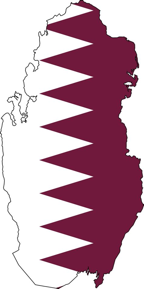 qatar flag pictures