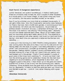 Reflective Essay Example Reflection