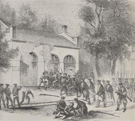 John Brown Raid Harpers Ferry