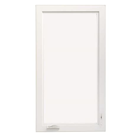 shop thermastar by pella 1 lite vinyl pane annealed