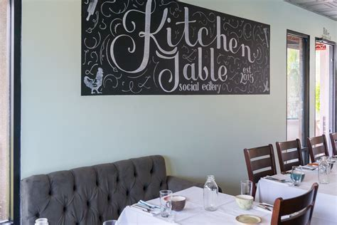 Meet Henderson's New Breakfast and Lunch Spot Kitchen