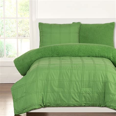 playful plush jungle green  crayola bedding beddingsuperstorecom