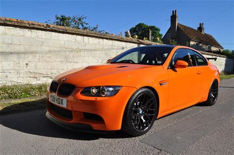 Used 2011 Bmw E90 M3 [07-13] M3 Gts For Sale In