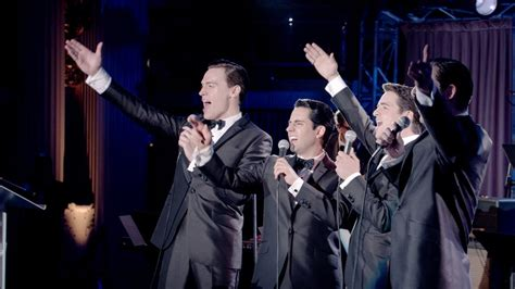 jersey boys official trailer hd youtube