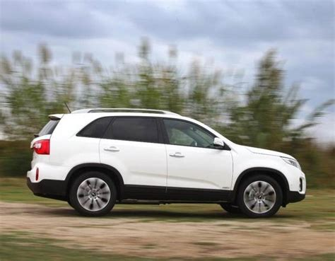 Kia Sorento Kbb by Other Characters