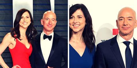 Mackenzie Bezos Wiki (Jeff Bezos Wife), Age, Height, Kids ...