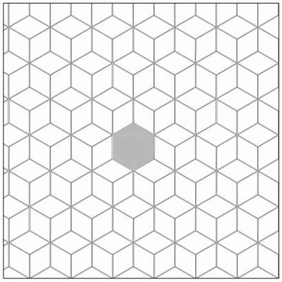 Diamond Bloc Techo Pattern Smooth Paver Pavers