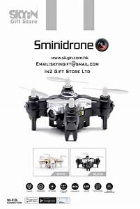6 Axis Gyro Drone Instructions