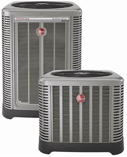 Rheem Units Air Heating Conditioning Hvac Whole