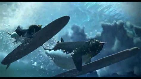 Bid Up Surf S Up And Big Z Surfing Together