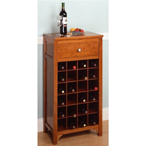 wine furniture cabinets photos winsome regalia 24 bottle wine cabinet 484978