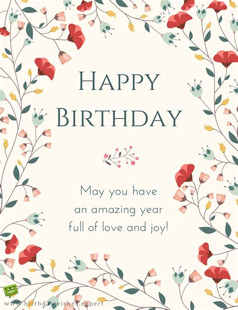 Happy Birthday Wishes Business Clients