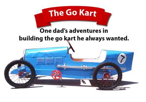 diy  kart plans wooden   woodworking
