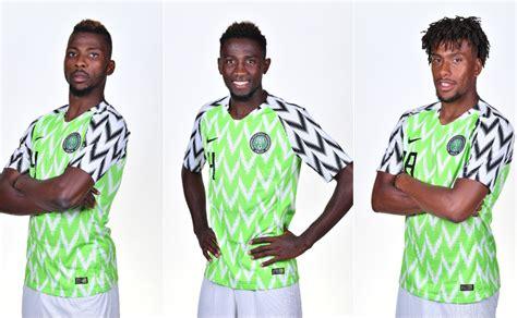 top  nigerian soccer players bolavip