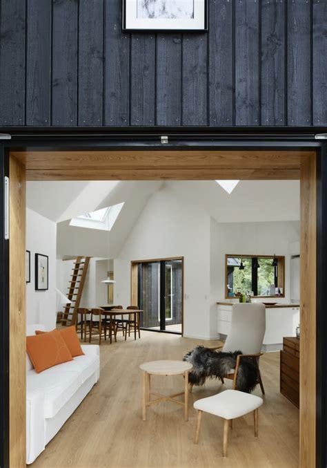 danish summer house  home  denmark  architect