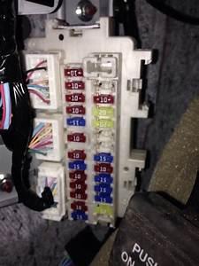 Help  Wiring Diagram  - G35driver