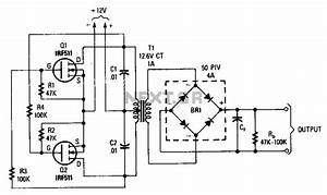 simple ac current diagram simple free engine image for With solar power system in addition electronic tube light choke circuit
