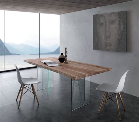 table verre et bois salle a manger table a manger verre bois treeve zd1 tab r c 051 jpg