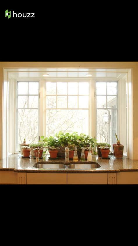 box bay window  sink redesigning seneca pinterest