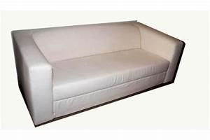 Ikea Sofas Neu : ikea klamby 2er sofa neu in karlsruhe ikea m bel kaufen ~ Michelbontemps.com Haus und Dekorationen