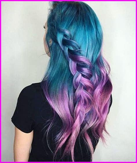 silver purple hair color ideas  short haircuts