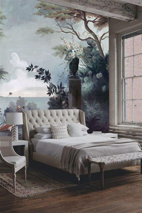 6 Amazing Wall Murals You Will Dream About Daily Dream Decor