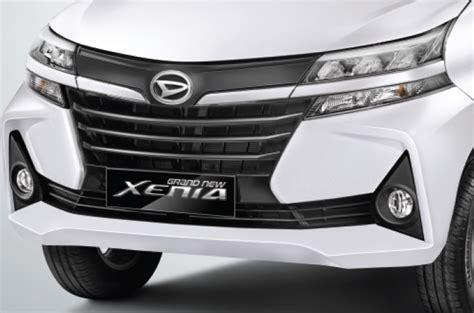 Daihatsu Grand Xenia Backgrounds by Daihatsu Grand New Xenia Mobil Keluarga 7 Penumpang