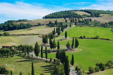 Tuscany Monticchiello Does It A Good Idea To Val Dorcia