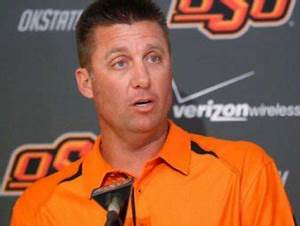 Oklahoma State Coach Now Among Highest-Paid In College ...