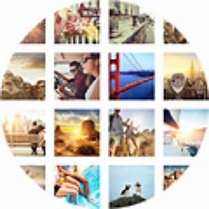 Poster Xxl Collage : poster p le m le photo en ligne mat ou brillant avec ou sans cadre ~ Orissabook.com Haus und Dekorationen