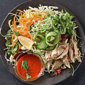 vietnamese chicken peanut salad peanut salad salad