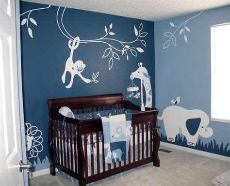 17 Best Images About Baby Boy Room Decoration On Pinterest