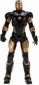 Marvel Legends Avengers Wave 3! Hulkbuster Build-A-Figure ...