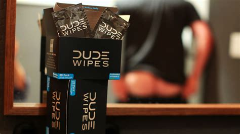Dude Wipes Single Flushable Wipes 30 ct – The Chivery