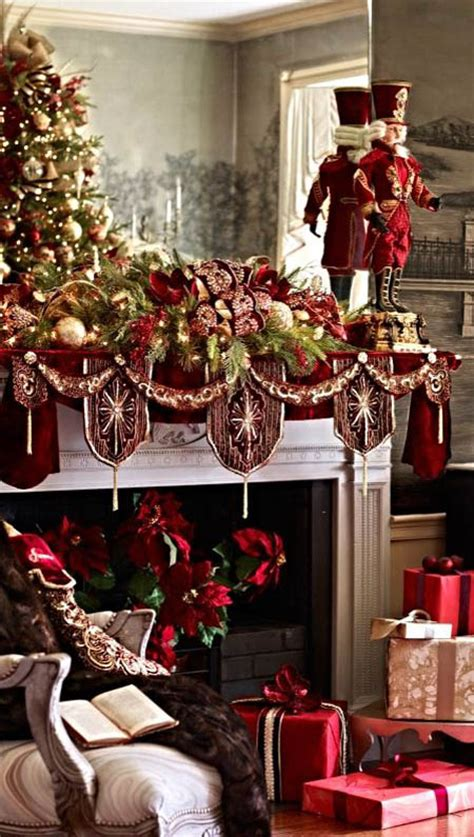 40+ Elegant Christmas Decorating Ideas And Inspirations