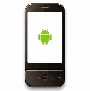 Bedah Logo  Logo Android Hasil Sentuhan Wanita