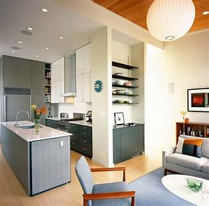 Kitchen interior design photos ideas and inspiration from for Interior design kitchen living room