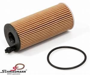 Bmw E93 Lci - Engine-parts Mechanical - Schmiedmann